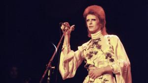 Dejvid Bouvi: Bina sa prvog koncerta dobila specijalni status