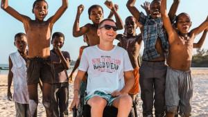 """Putovanje u invalidskim kolicima: """"Iz Hrvatske možeš svuda"""""""