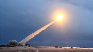 Misteriozna raketa: Kakvo je oružje Rusija testirala na Arktiku