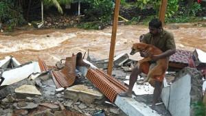 Poplave u Indiji: Najmanje 20 ljudi poginulo u smrtonosnim poplavama