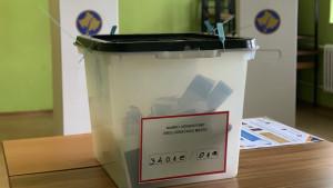 Lokalni izbori na Kosovu: Danas se glasa za predsednike opština i opštinske skupštine