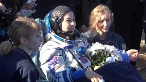 Rusija i svemir: Filmska ekipa se vratila na Zemlju posle snimanja