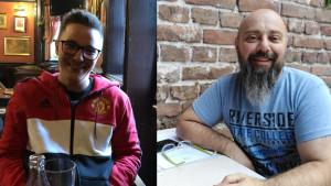 Interseks osobe na Balkanu: