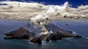 Erupcija vulkana na Novom Zelandu - priče spasilaca: