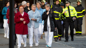 Češka: Pucnjava u bolnici - šestoro mrtvih, napadač izvršio samoubistvo