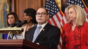 Tramp i impičment: Demokrate objavile optužnice protiv američkog predsednika