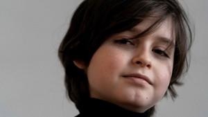 Loran Simons: Devetogodišnji genijalac napustio fakultet