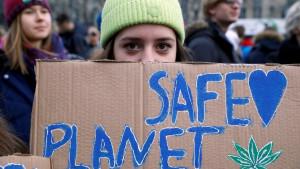 Klimatske promene: Počinju razgovori u Madridu - svet je sve bliži tački bez povratka