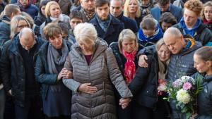 Londonski most: Sahranjene žrtve, oboje bili studenti Kembridža i pomagali osuđenicima