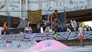Skejtbording, Srbija i sport: Od ulične supkulture do olimpijske discipline