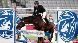 Olimpijske igre u Tokiju: Nemačka trenerica u petoboju izbačena jer je udarila konja