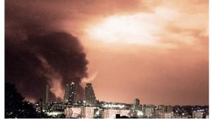 NATO bombardovanje: Rođeni uz prve bombe o ratu ne znaju mnogo