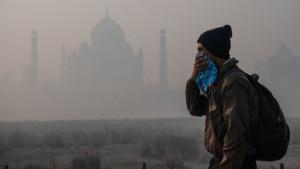 Zagađen vazduh: Da li je to smrtonosnije od pušenja