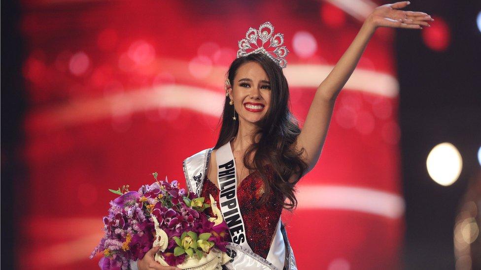 Mis univerzuma: Zašto su Filipini opsednuti lepotom