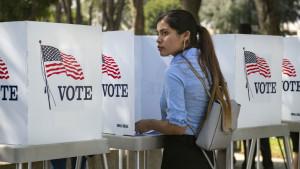 Izbori u Sjedinjenim Državama: Kakva izborna noć očekuje demokrate