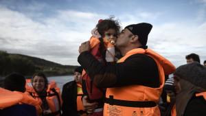 Migrantska kriza u Evropi: Godina koja je promenila kontinent