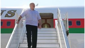 Putin, Lukašenko i protesti u Belorusiji: Kredit od 1,5 milijardi dolara za zvanični Minsk