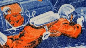 Svemirska istraživanja i Hladni rat: Kako su se sovjetski kosmonauti obučavali za svemir