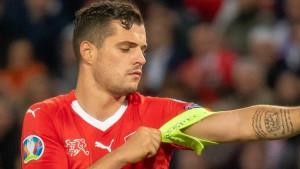 EURO 2020: Zašto je Granit Džako najvažniji fudbaler Švajcarske, iako ga ne vole svi navijači
