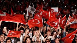 Opozicija u Turskoj ljuta zbog ponavljanja lokalnih izbora