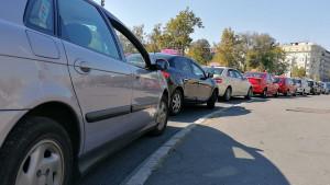 Taksisti i blokada Beograda: Subvencije za nova vozila izazvale buru