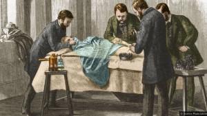 Epidemije, bolesti i higijena: Hirurzi koji su prvi očistili prljave bolnice