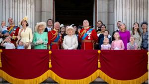 Kraljevska porodica i Velika Britanija: Ko je sve čini i kako funkcioniše