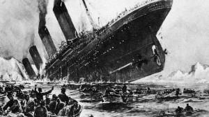Priča o nesrećnom Titaniku i užasnoj smrti u ledenoj vodi Atlantskog okeana
