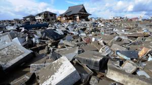 Zemljotres u Japanu: Jedan potres zaustavio sat, drugi mu posle deset godina pokrenuo kazaljke