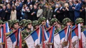 Dan pobede: Kako je Srbija u ritmu