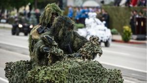 Vojna parada u Nišu: