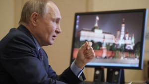 Korona virus i Rusija: Karantin na visokoj nozi - kako u pandemiji žive ljudi iz Putinovog okruženja
