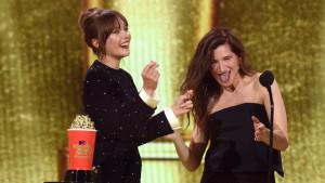 Film, televizija i MTV nagrade: Dominacija serije VandavVižn uz šale i skečeve