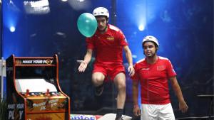 Svetsko prvenstvo u igri sa balonom: Fudbaler Barselone Đerar Pike organizovao prvi turnir