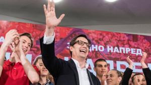 Srbija i Severna Makedonija: Kako su se menjali odnosi dve države