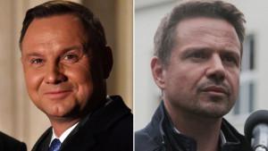 Izbori u Poljskoj: Duda protiv Tšaskovskog: - borba za budućnost Poljske