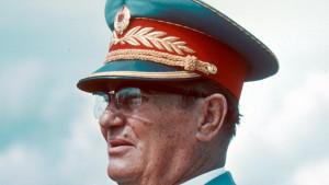 Tito i njegova grobnica: Stalni okršaji sa Kućom cveća