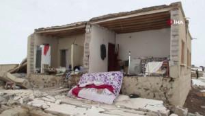 Zemljotres u Turskoj: Stradalo najmanje devetoro ljudi, povređenih ima i u Iranu