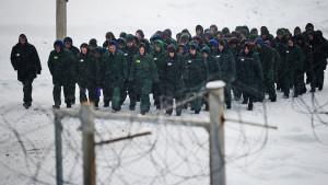 Rusija, kriminal i zatvor: Najluđi pokušaji bekstva iz ruskih zatvora