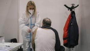"""Korona virus i vakcinacija u Srbiji: """"Kao da smo u Japanu, sve teče brzo i dobro"""