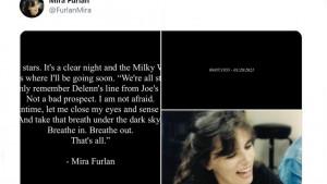 Preminula glumica Mira Furlan -