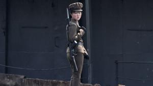 Kako je biti žena u vojsci Severne Koreje