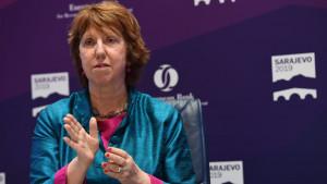 Ketrin Ešton: Pregovori o Kosovu, neprospavane noći i dogovori na tankom ledu