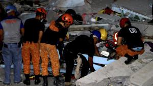 Zemljotres na Filipinima: Najmanje jedanaest osoba stradalo