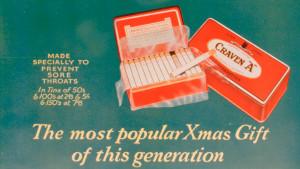 Od cigareta do kašika: Šta se nekada poklanjalo za praznike