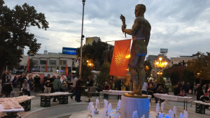 Referendum u Makedoniji: Tri ključne poruke