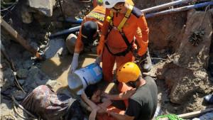 Zemljotres u Indoneziji: Kako je jedan kontrolor leta postao heroj