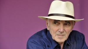 Francuski šansonjer Šarl Aznavur preminuo u 94. godini