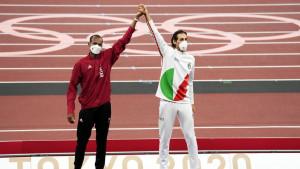 Olimpijske igre: Kako su dva atletičara posle više od 100 godina podelila zlato - farsa ili suština sportskog duha