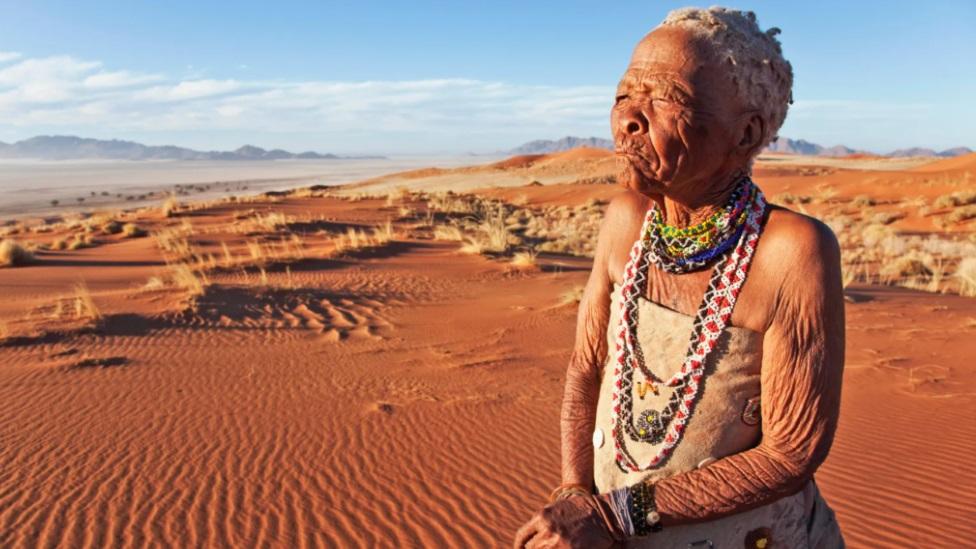Južna Afrika i kultura: Zadivljujući jezik koji se govori u 45 kliktaja